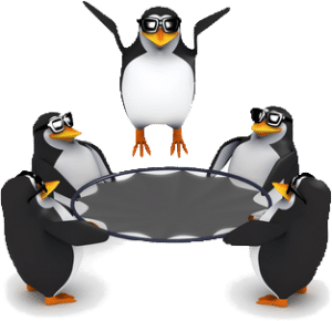 animation anniversaire spectacle : nos partenaires